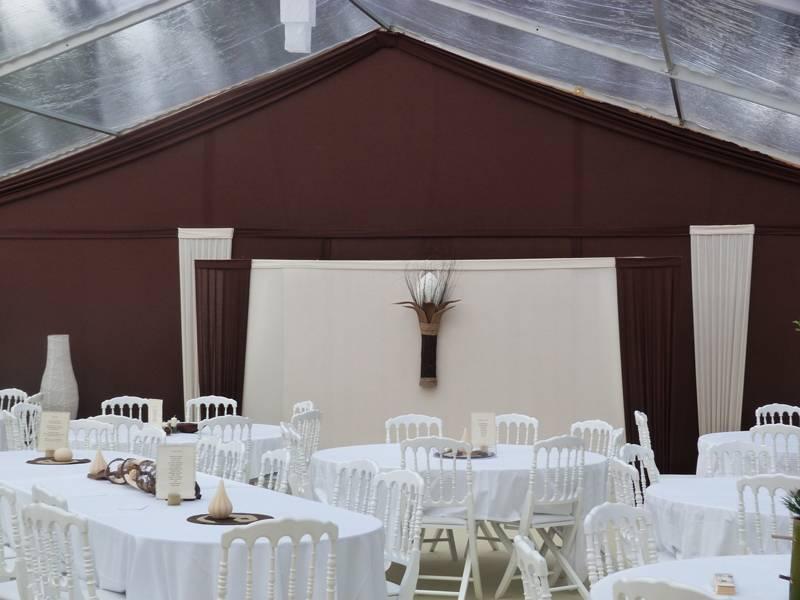 Location De Tables Rondes Pour Mariage En Charente Louer Du Mat Riel De R Ception Bsl Location